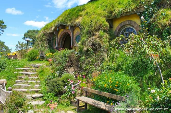 Casa Bilbo Bolseiro