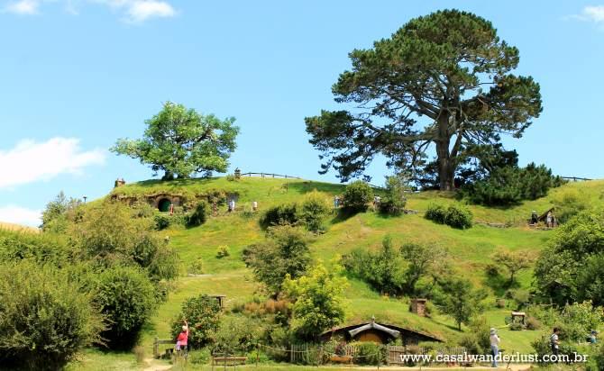 Vila dos Hobbits