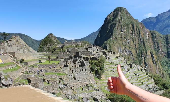 Melhor epoca para visitar Machu Picchu