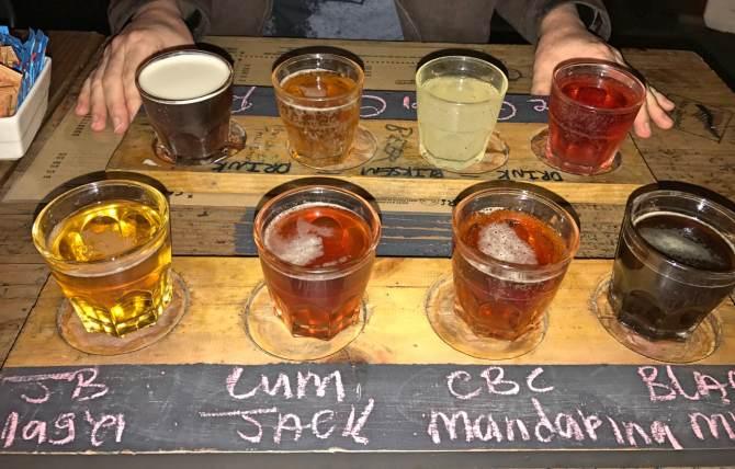 beer tour em port elizabeth