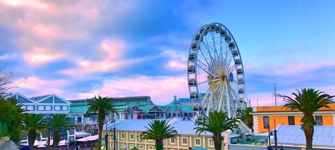 Dica de viagem: Custos básicos de Cape Town