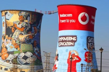 Um tour pelo Soweto, na África do Sul