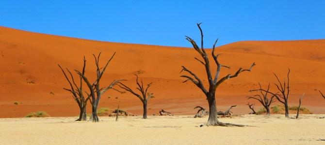 Como viajar pela Namíbia – Dica de Viagem
