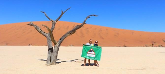 África: O que fazer na Namíbia