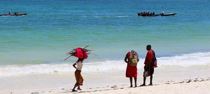 O que fazer em Mombaça, no Quênia