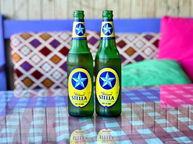 Cerveja Egito