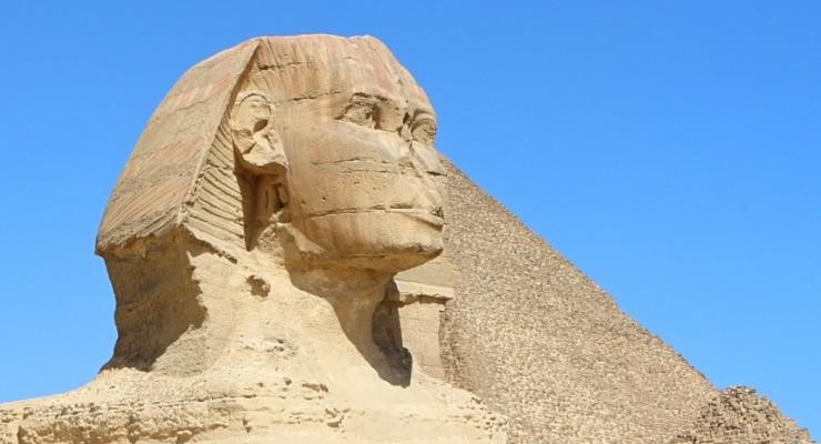Conheça o Egito em 2021 – Promoção Especial