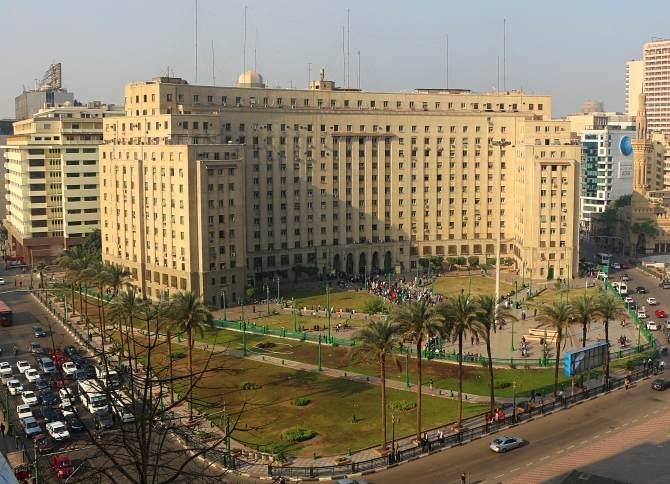 Como renovar o visto do Egito