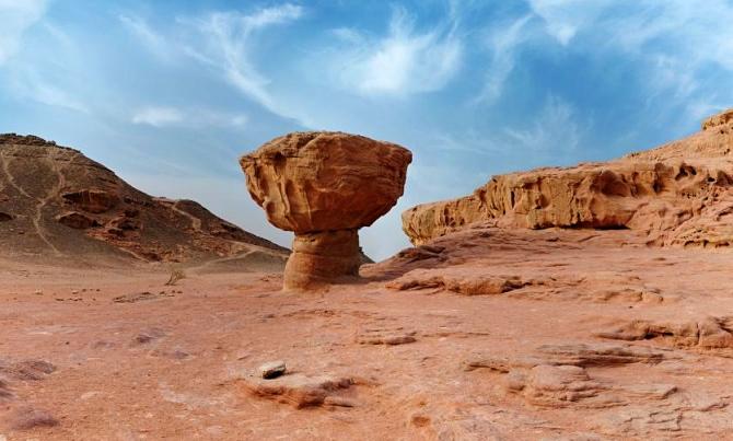 O que fazer em Eilat