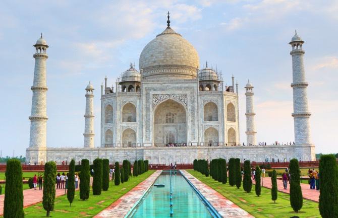 Curiosidades sobre a Índia