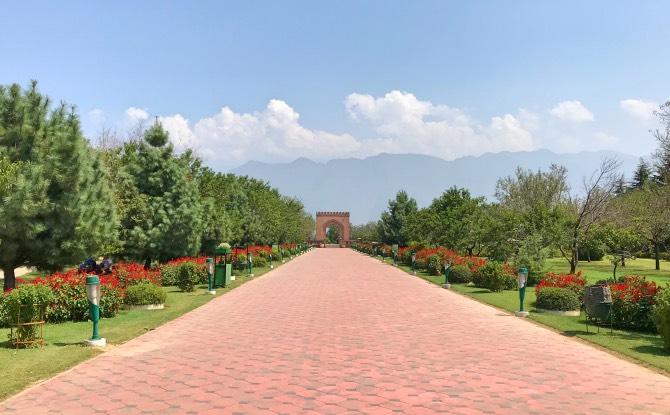 O que fazer em Srinagar
