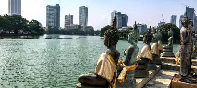 Roteiro de 1 dia em Colombo – Dica de viagem!