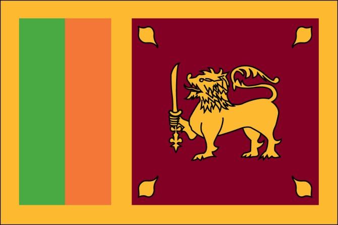 Curiosidades sobre o Sri Lanka