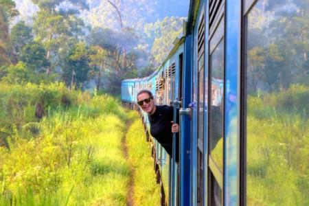 O que fazer em Kandy – Sri Lanka