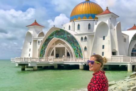 O que fazer em Malaca – Malásia