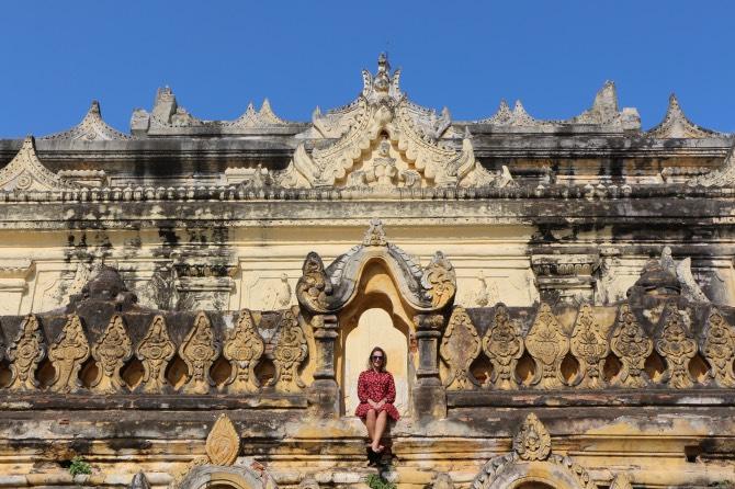 Roteiro de 10 dias no Myanmar
