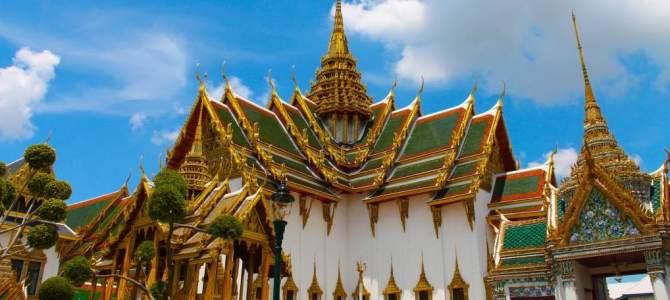 O que fazer em Bangkok – Usando transporte público