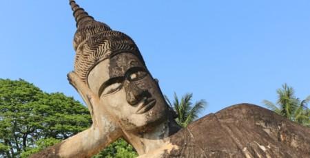 Roteiro de 6 dias no Laos – Dicas e Custos!