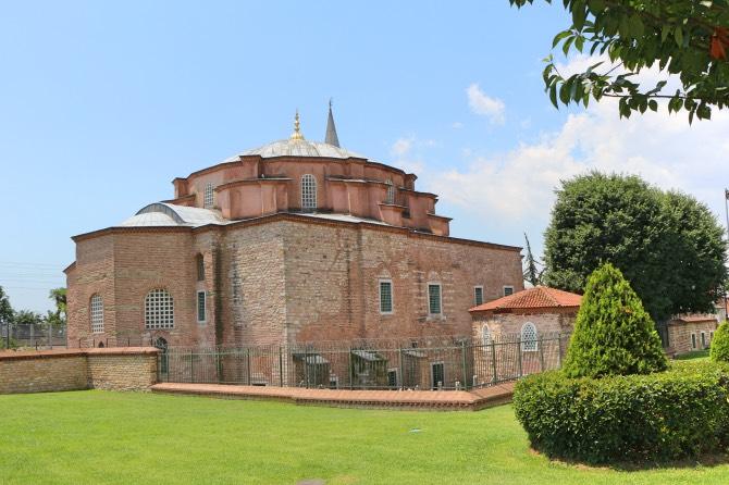 O que fazer em Istambul - Little Hagia Sophia