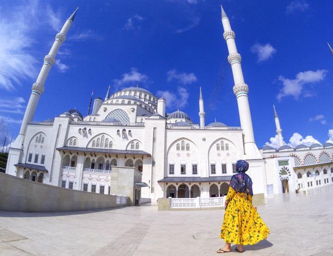 10 atrações de Istambul
