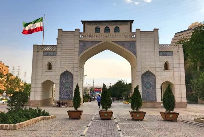 O que fazer em Shiraz