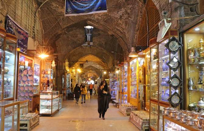 O que fazer em Esfahan