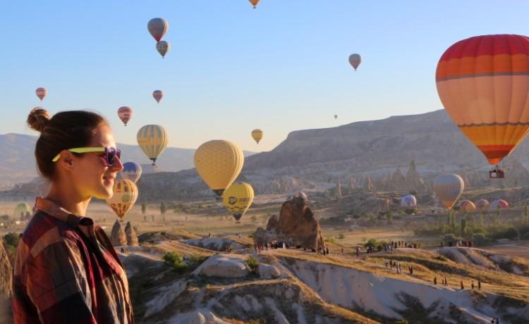 Mochilão de 15 dias pela Turquia – Roteiros e CUSTOS