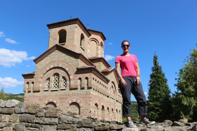 O que fazer em Veliko Tarnovo