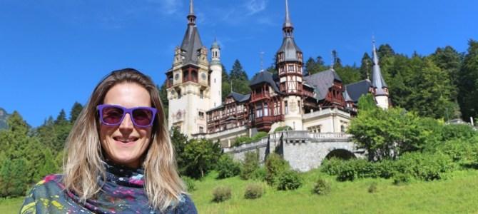 Castelo de Peles, em Sinaia – bate e volta de Bucareste ou de Brasov