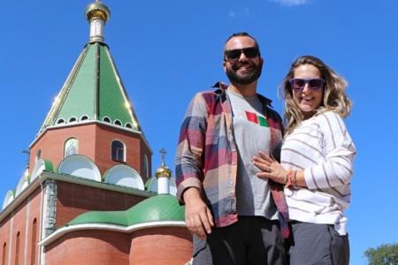 O que fazer em Tiraspol – Transnístria – Roteiro de 1 dia