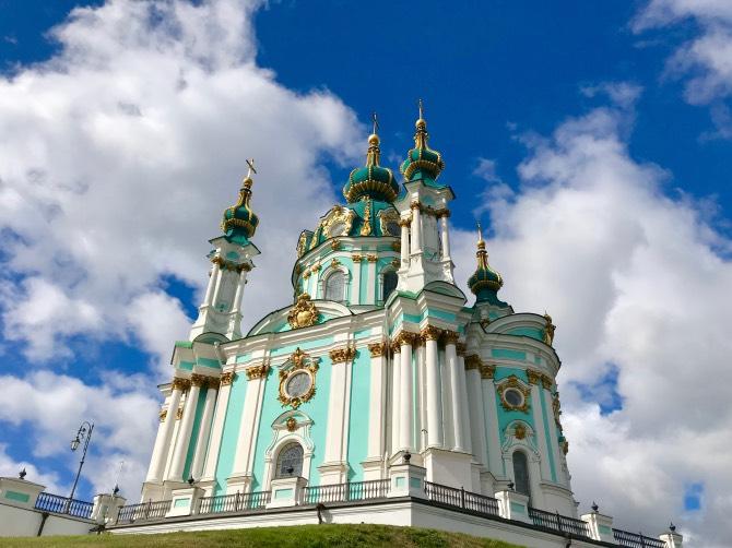 o que fazer em kiev