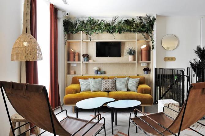 hotel mais barato em Paris