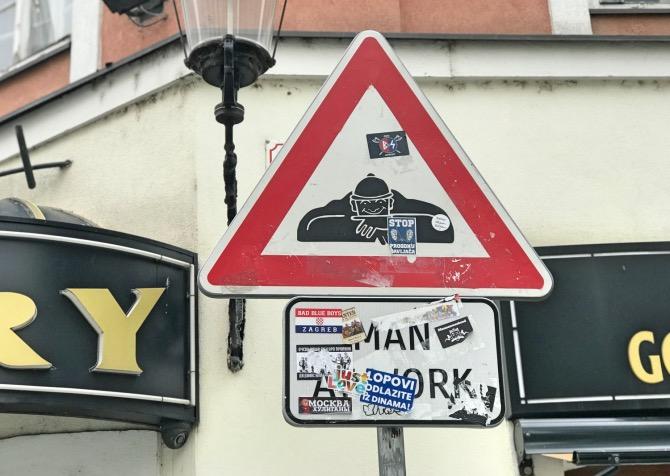 Roteiro de 2 dias em Bratislava - Estátuas Famosas
