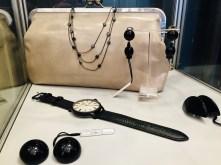 Clutch £159 Watch £75