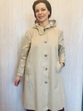 Tatia Coat £215