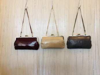 Clutch Bags, £159