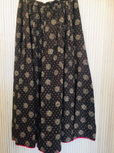 Grey Skirt, £89