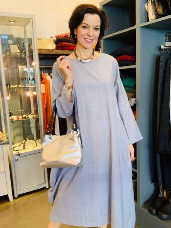 Cotton dress £89