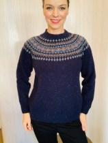100% Merino Wool Sheridan £139