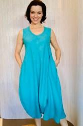 Laika dress £199