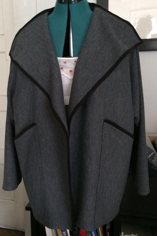 marcos jacket
