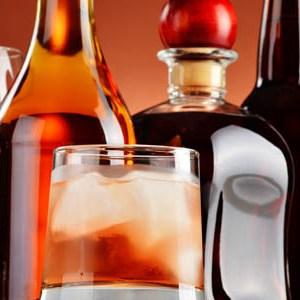 Spirits & Liquors