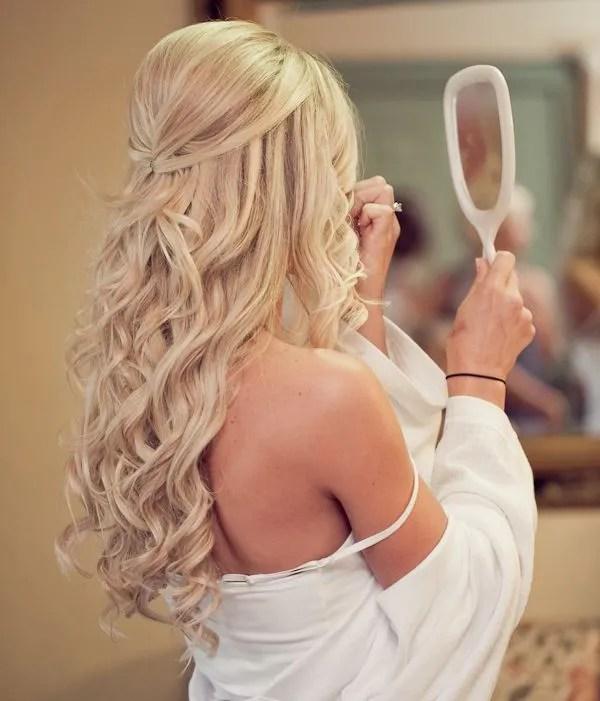 Top 15 penteados para a noiva | Casamenteiras