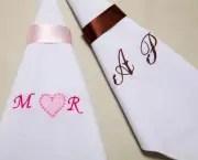 Guardanapo Personalizado para Casamentos (6)