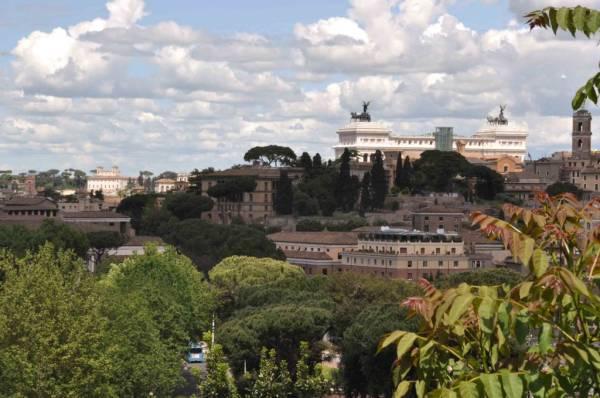 travel rome 2018