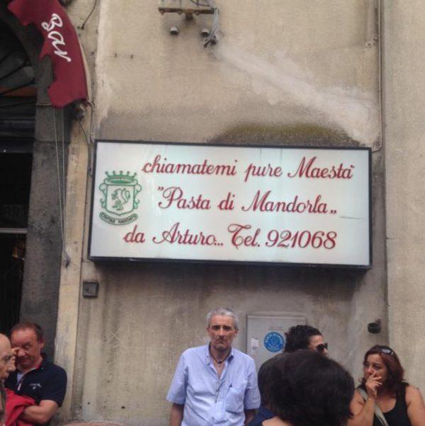 """""""arturo"""" almond meal producer in randazzo"""