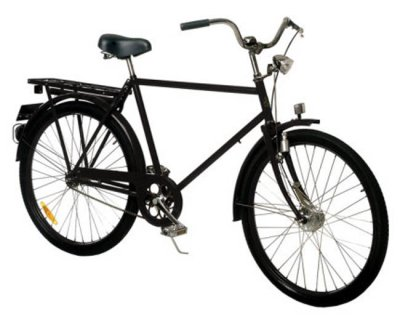 bicicletta means bicycle in Italian
