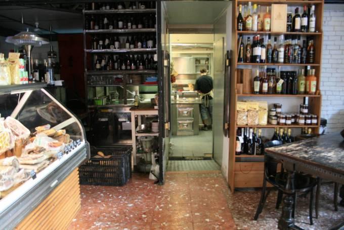 ProLoco DOL in Rome's Centocelle district