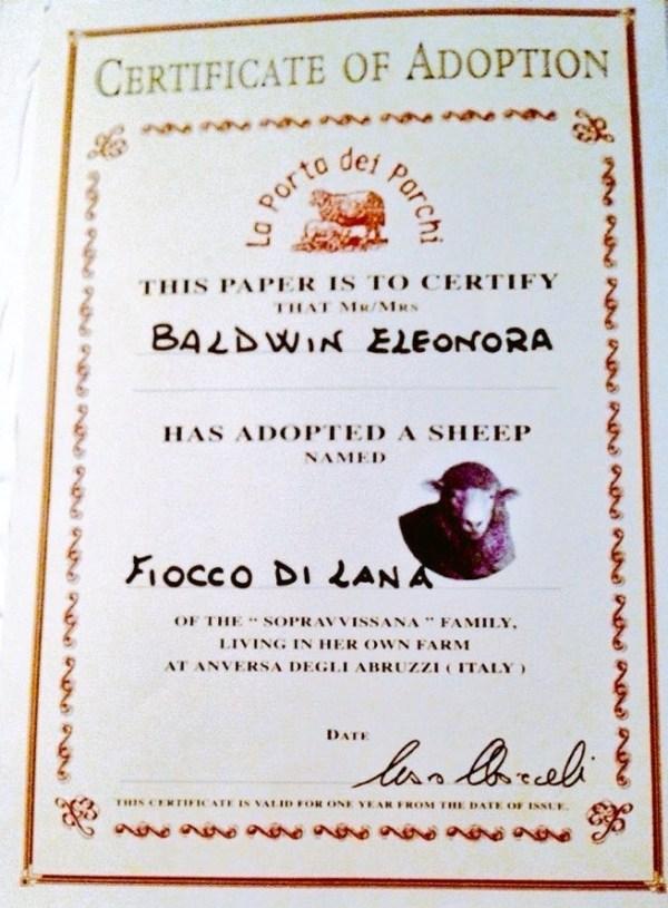 Abruzzo Abcheese eleonora baldwin