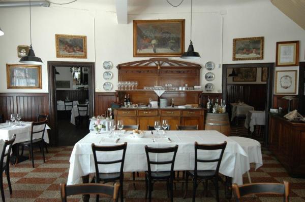 Antica Trattoria della Pesa in Milan